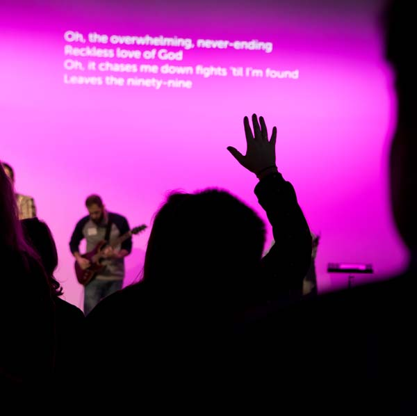 candlewood church omaha the good news