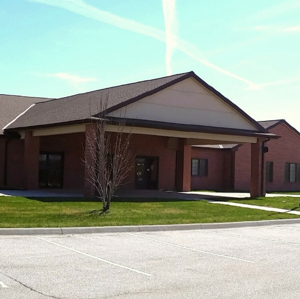 candlewood church omaha building