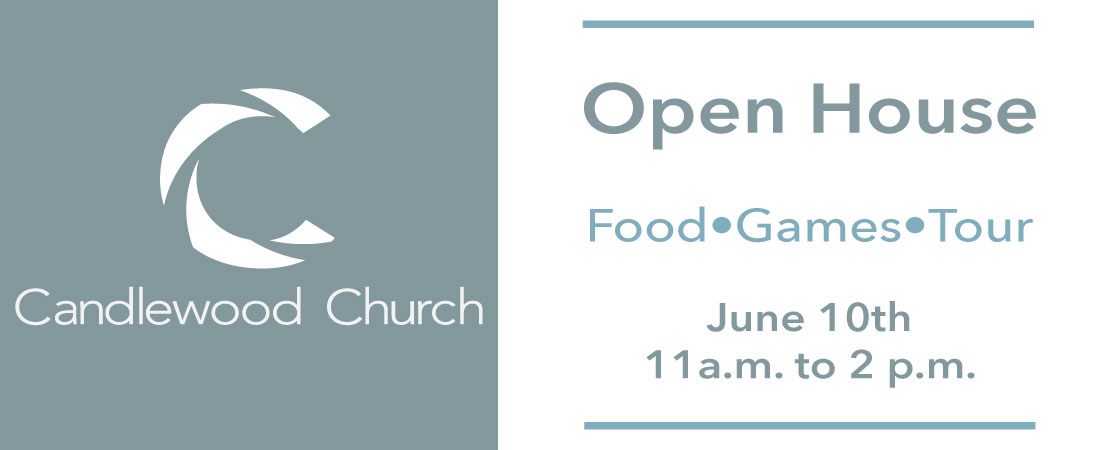 candlewood church open house