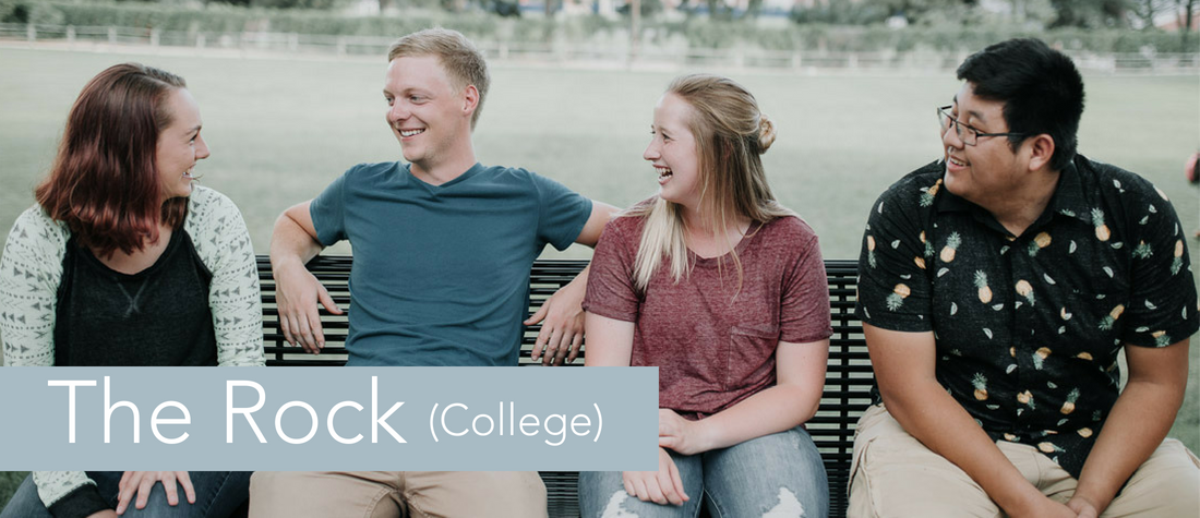 Enjoy your college experience with The Rock at the University of Nebraska Omaha