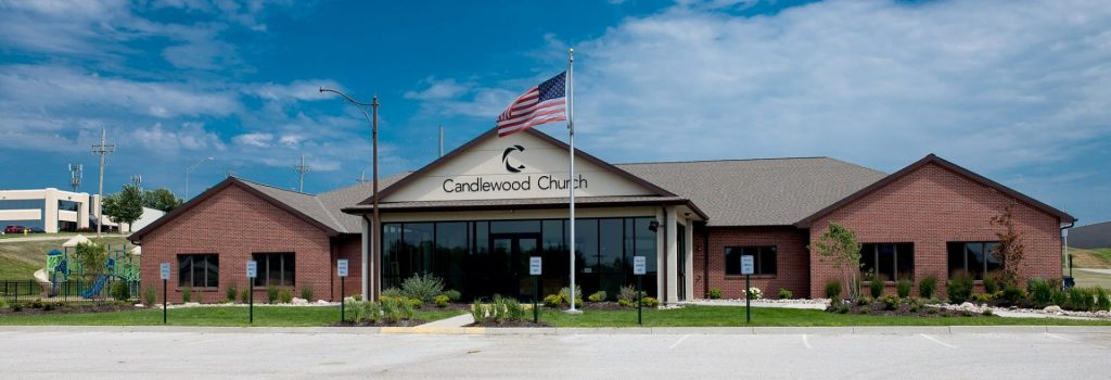 Candlewood Church Omaha