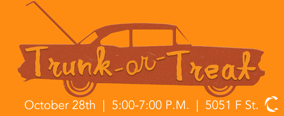 Trunk or Treat Candlewood Church Omaha