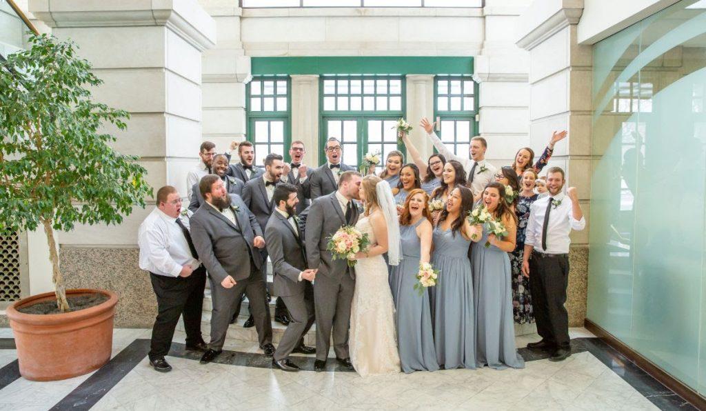 sophie bahnfleth wedding
