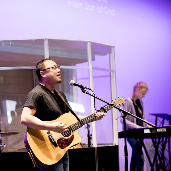 candlewood church omaha worship service