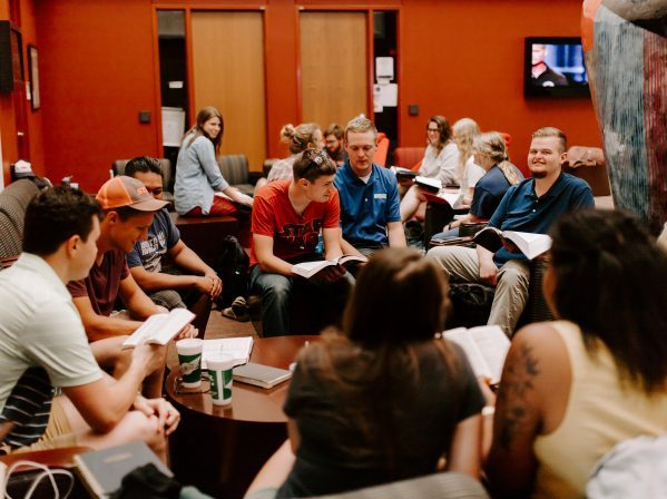 uno campus fellowship omaha college