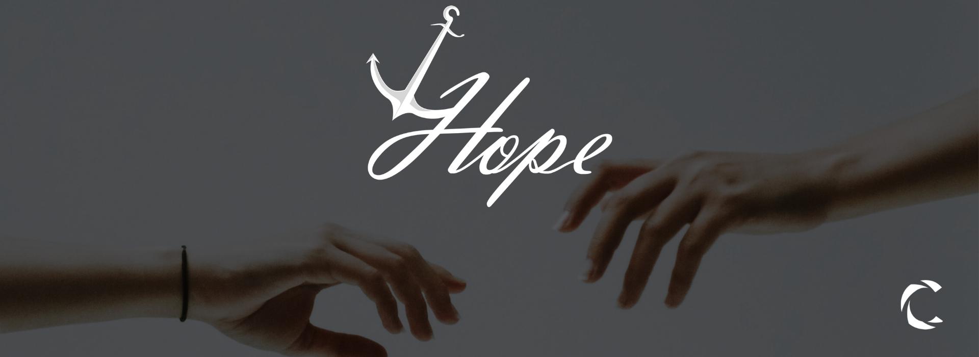Anchored Hope Blog