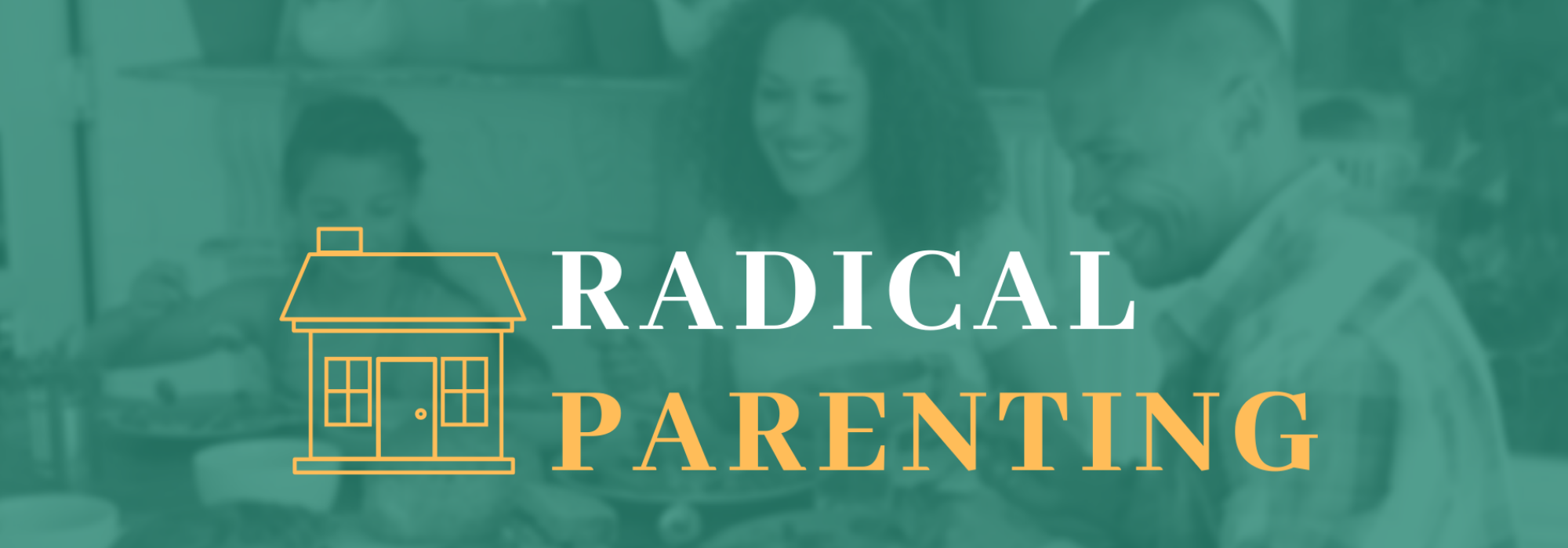 radical parenting conference