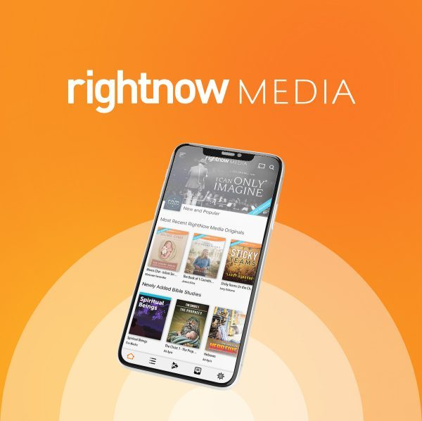 RightNow Media resources image for candlewood church