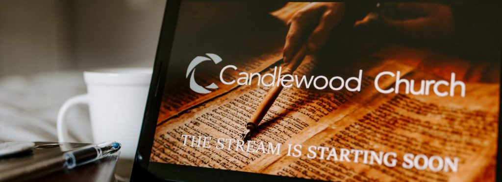 candlewood church live stream services
